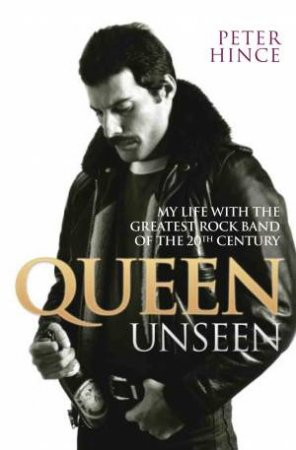 Queen Unseen by Peter Hince