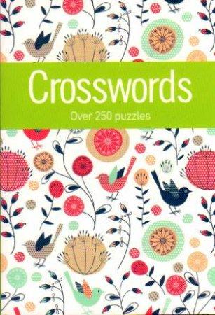 Elegant Crosswords by Various