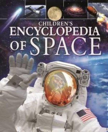 Children's Encyclopedia of Space by Giles Sparrow
