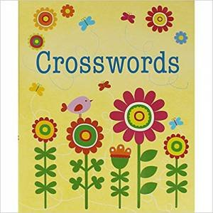 Arcturus Floral Crosswords by Various