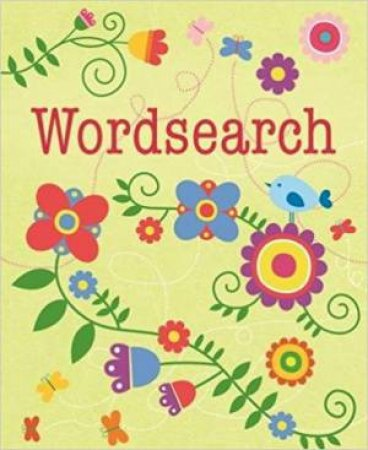 Arcturus Floral Wordsearch by Various