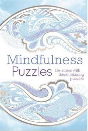 Mindfulness Puzzles by Various