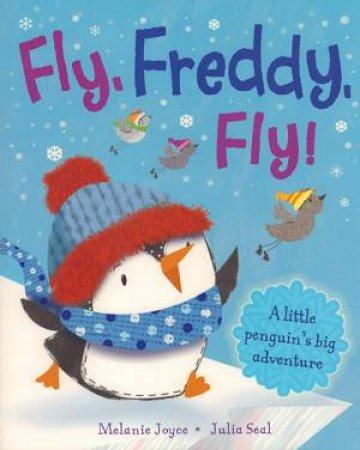 Fly Freddy Fly