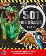 501 Dinosaur Facts