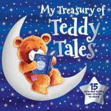 My Treasury of Teddy Tales by Various