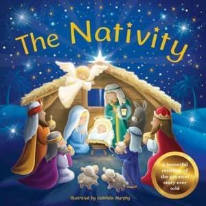 The Nativity Magical Story Time by Igloo Books