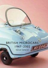 British Microcars 19472002