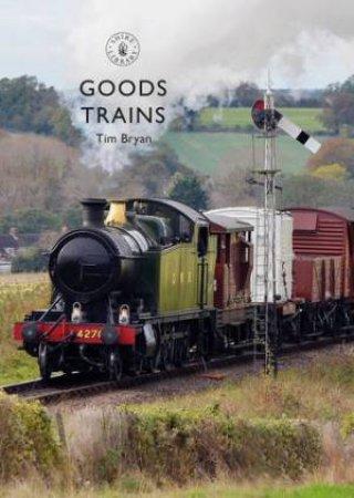 Good Trains by Tim Bryan
