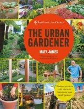 RHS: The Urban Gardener by Matt James