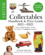 Millers Collectables Handbook  Price Guide 20212022