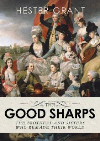 The Good Sharps