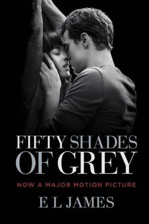 Fifty Shades of Grey - Film Tie-in