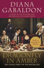 Dragonfly In Amber TV TieIn