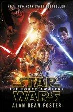 Star Wars The Force Awakens Film Tiein