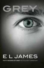 Grey Fifty Shades Of Grey As Told By Christian Grey