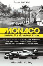 Monaco Inside F1s Greatest Race