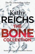 The Bone Collection Four Novellas