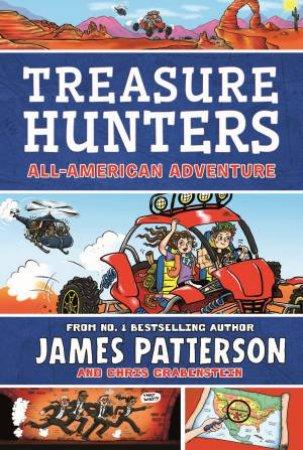 All-American Adventure