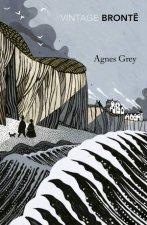 Vintage Classics Agnes Grey