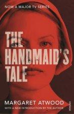 The Handmaids Tale TV TieIn