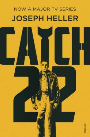 Catch-22 (TV Tie In) by Joseph Heller