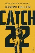 Catch22 TV Tie In