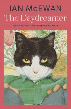 The Daydreamer by Ian McEwan & Anthony Browne