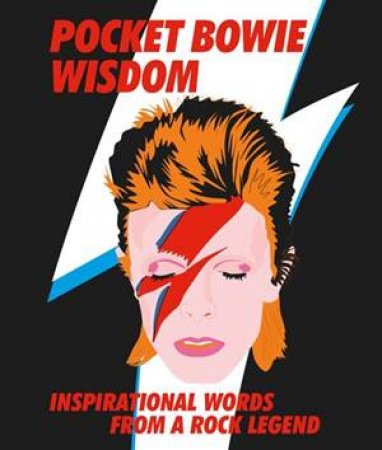 Pocket Bowie Wisdom by Various