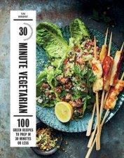 30Minute Vegetarian