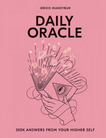 Daily Oracle by Jerico Mandybur