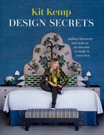 Design Secrets by Kit Kemp