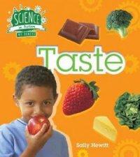 The Senses Taste