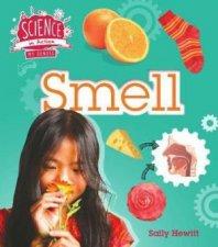 The Senses Smell
