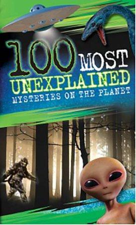 100 Most: Unexplained