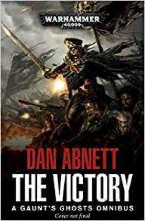 The Victory by Dan Abnett