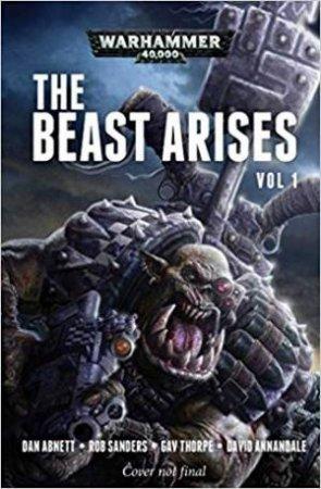 Beast Arises Vol 1 by David Annandale