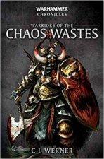 Warriors Of The Chaos Wastes Warhammer