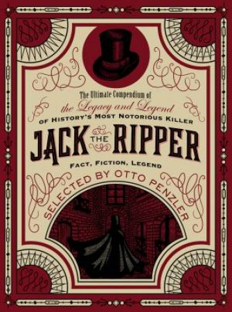 Jack The Ripper by Otto Penzler