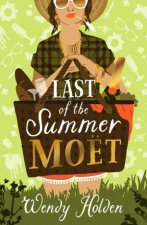 The Last Of The Summer Moet