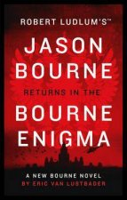 Robert Ludlums The Bourne Enigma