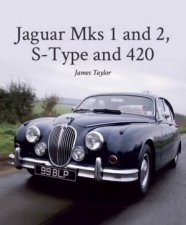 Jaguar Mks 1 and 2 SType and 420