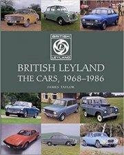 British Leyland The Cars 19681986