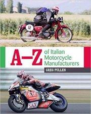 AZ Of Italian Motorcycle Manufacturers