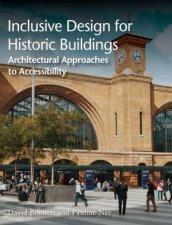 Inclusive Design For Historic Buildings