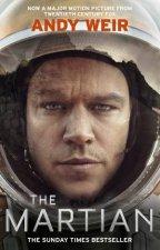 The Martian Film TieIn