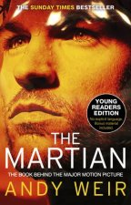 The Martian Young Readers Edition