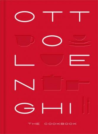 Ottolenghi: The Cookbook by Yotam Ottolenghi & Sami Tamimi