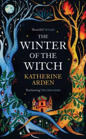 The Winter Of The Witch by Katherine Arden - 9781785039713
