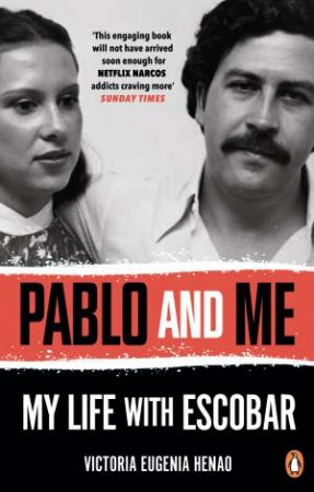 Pablo And Me by Victoria Eugenia Henao