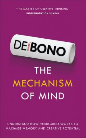 The Mechanism of Mind